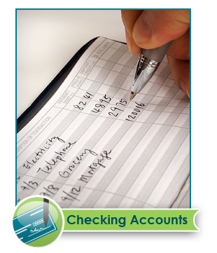 Compare Checking Accounts